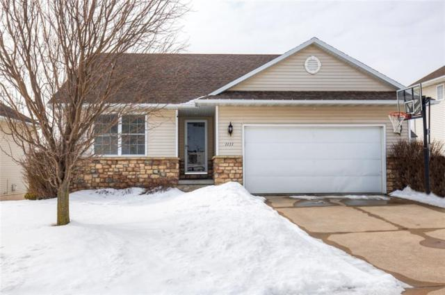 1111 Green Hills Drive, Norwalk, IA 50211 (MLS #577713) :: Better Homes and Gardens Real Estate Innovations