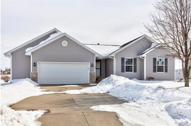 205 Mallard Pointe Drive NW, Bondurant, IA 50035 (MLS #577717) :: EXIT Realty Capital City