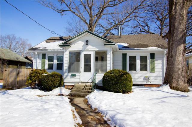 1817 27th Street, Des Moines, IA 50310 (MLS #577727) :: Colin Panzi Real Estate Team