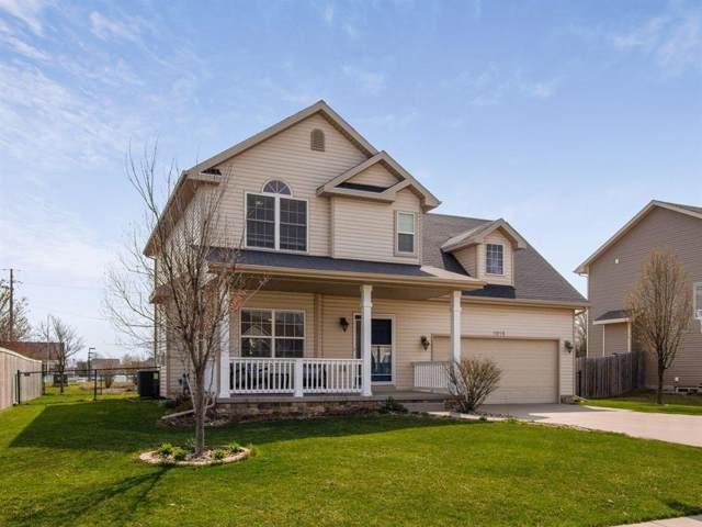 1915 SE Greentree Drive, Waukee, IA 50263 (MLS #577767) :: Colin Panzi Real Estate Team