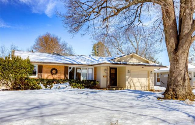3207 Vilura Parkway, Des Moines, IA 50310 (MLS #577786) :: Colin Panzi Real Estate Team