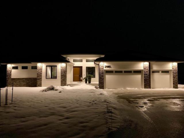 2985 142nd Court, Van Meter, IA 50261 (MLS #577787) :: Colin Panzi Real Estate Team