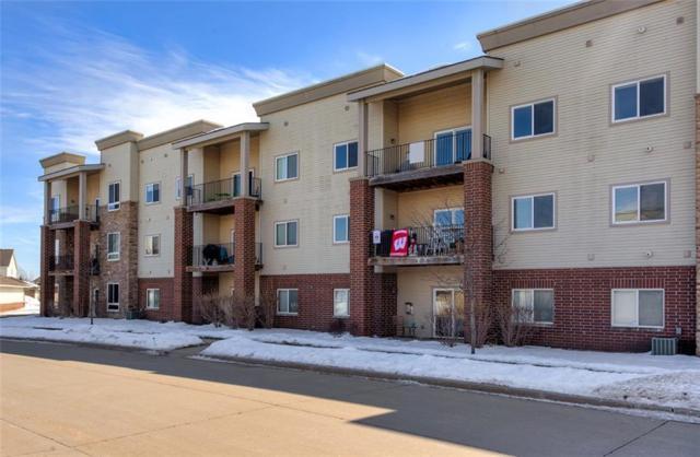 6350 Coachlight Drive #3303, West Des Moines, IA 50266 (MLS #577790) :: Colin Panzi Real Estate Team
