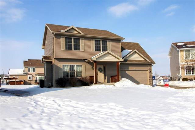 109 NW 10th Circle, Grimes, IA 50111 (MLS #577801) :: Better Homes and Gardens Real Estate Innovations
