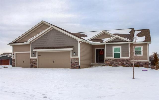 305 Sweetwater Circle, Polk City, IA 50226 (MLS #577802) :: Colin Panzi Real Estate Team