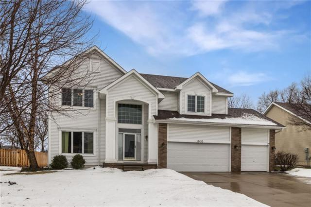 14410 Briarwood Lane, Urbandale, IA 50323 (MLS #577819) :: Colin Panzi Real Estate Team