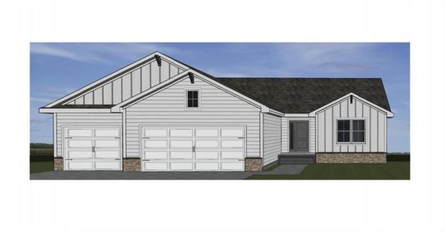 840 Lost Lake Drive, Polk City, IA 50226 (MLS #577838) :: Colin Panzi Real Estate Team