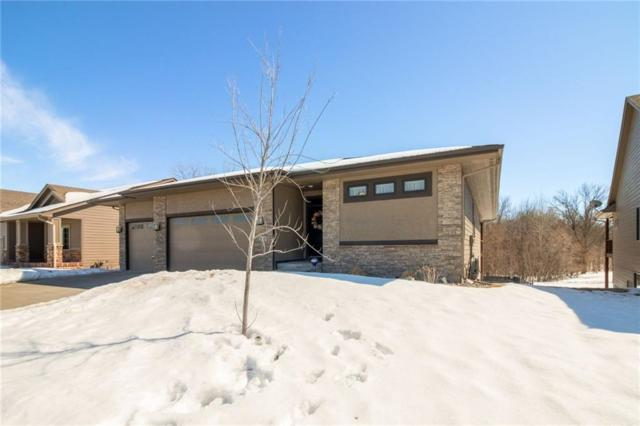 300 NW Sunset Lane, Grimes, IA 50111 (MLS #577854) :: Better Homes and Gardens Real Estate Innovations