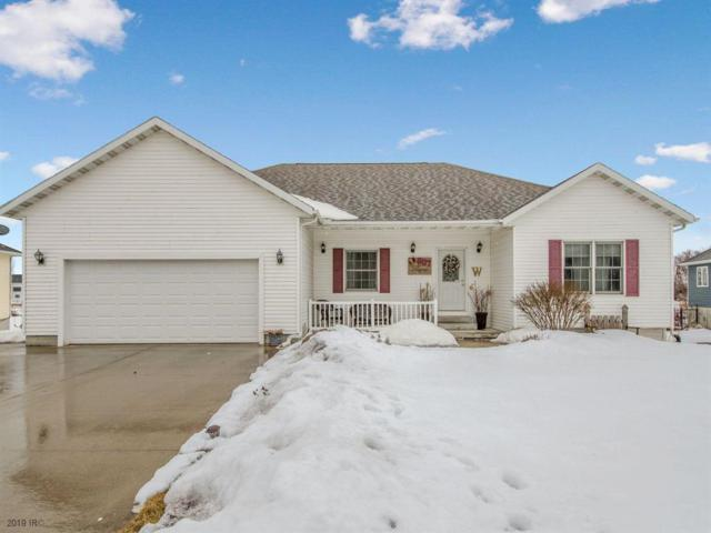 807 S Carroll Street, Slater, IA 50244 (MLS #577858) :: Colin Panzi Real Estate Team