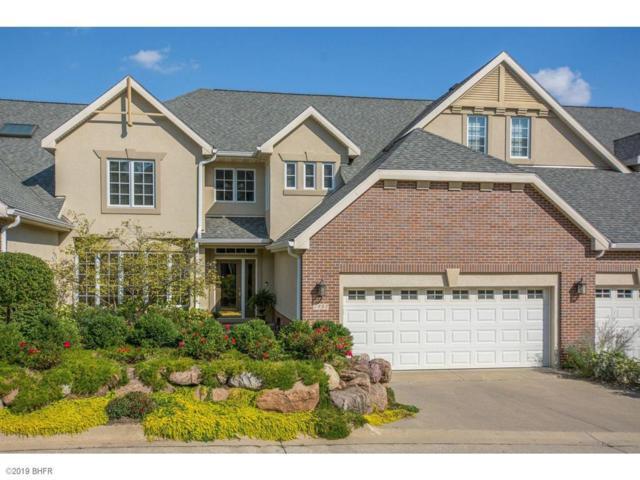 2852 Druid Hill Drive #2852, Des Moines, IA 50315 (MLS #577866) :: Colin Panzi Real Estate Team
