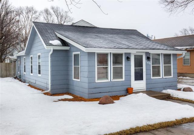 745 Cherry Street, Waukee, IA 50263 (MLS #577901) :: Moulton & Associates Realtors