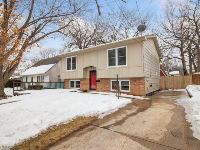 2756 Boston Avenue, Des Moines, IA 50310 (MLS #577905) :: Colin Panzi Real Estate Team