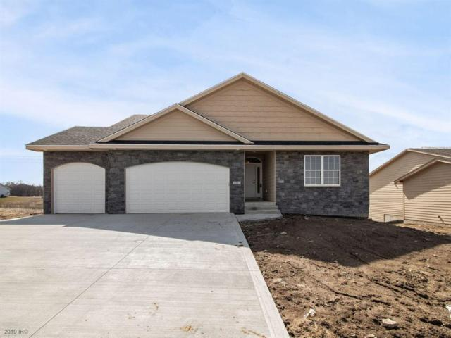 5363 Destiny Drive, Pleasant Hill, IA 50327 (MLS #577915) :: Better Homes and Gardens Real Estate Innovations