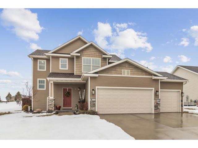 14205 Aurora Avenue, Urbandale, IA 50323 (MLS #577925) :: Colin Panzi Real Estate Team