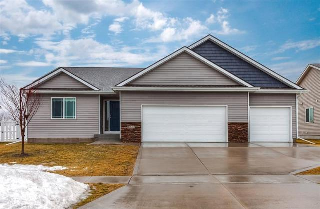 8245 Nelson Street, West Des Moines, IA 50266 (MLS #577928) :: Colin Panzi Real Estate Team
