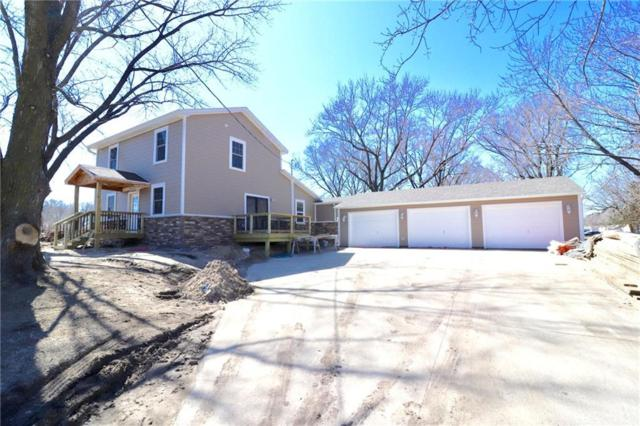 914 SE 12th Street, Des Moines, IA 50309 (MLS #577931) :: EXIT Realty Capital City