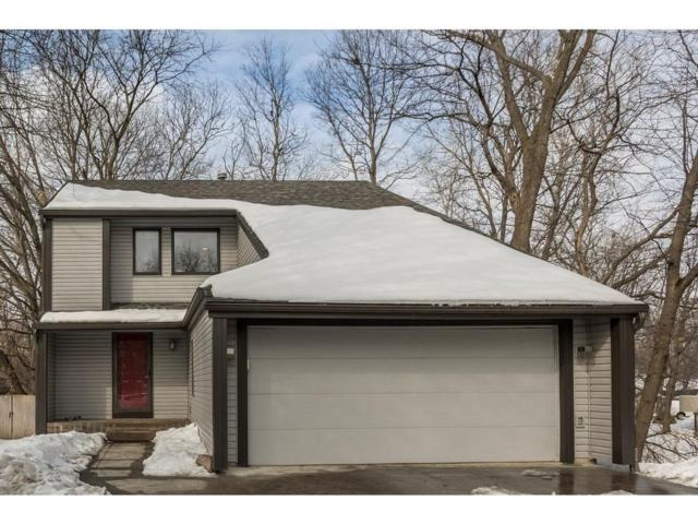 4521 46th Street, Des Moines, IA 50310 (MLS #577936) :: Colin Panzi Real Estate Team