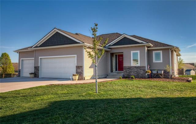 4312 SW Maple Court, Ankeny, IA 50023 (MLS #577948) :: Colin Panzi Real Estate Team