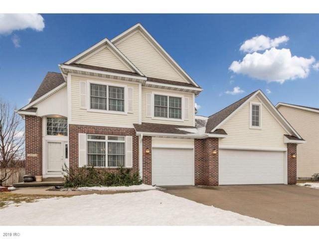 12612 Horton Avenue, Urbandale, IA 50323 (MLS #577977) :: Colin Panzi Real Estate Team