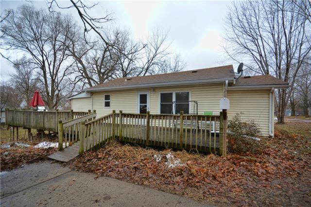 3117 E Washington Avenue, Des Moines, IA 50317 (MLS #577979) :: Colin Panzi Real Estate Team