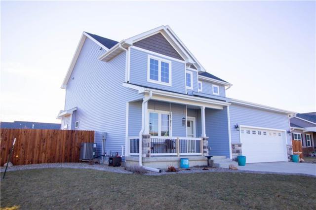 601 N 10th Avenue, Winterset, IA 50273 (MLS #577986) :: Colin Panzi Real Estate Team