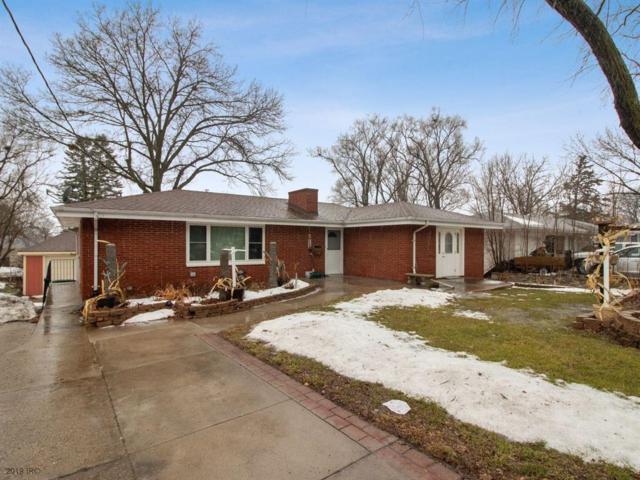 1734 63rd Street, Windsor Heights, IA 50324 (MLS #577987) :: Colin Panzi Real Estate Team