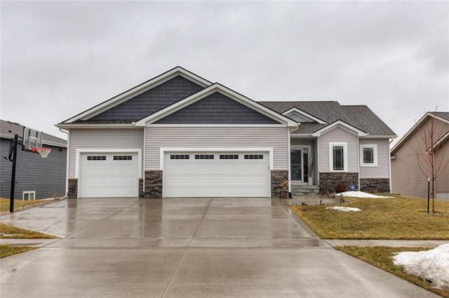 3320 NW 22nd Circle, Ankeny, IA 50023 (MLS #577990) :: Colin Panzi Real Estate Team