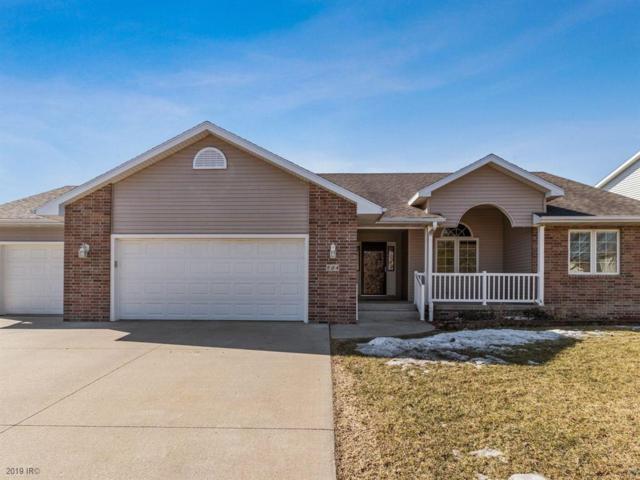 904 Apache Street, Nevada, IA 50201 (MLS #578010) :: Colin Panzi Real Estate Team