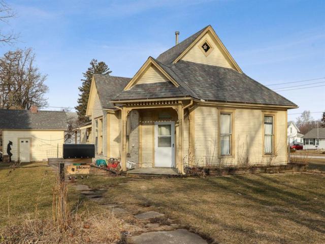 318 N 4th Street, Winterset, IA 50273 (MLS #578021) :: Colin Panzi Real Estate Team