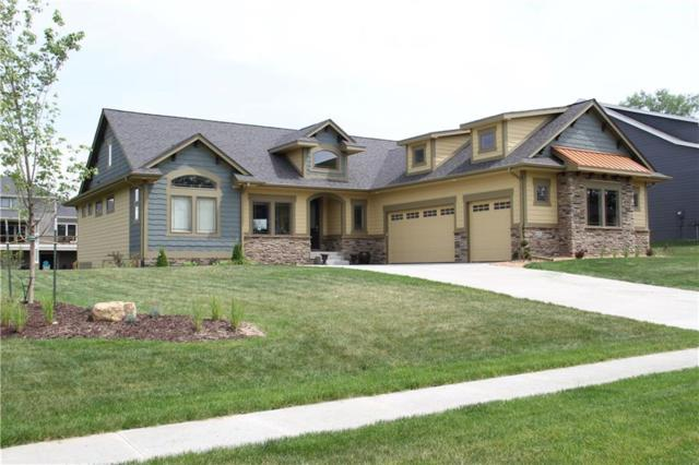601 NE Bridge Creek Crossing, Grimes, IA 50111 (MLS #578023) :: Better Homes and Gardens Real Estate Innovations