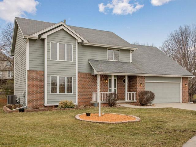 106 Apple Circle Drive, Indianola, IA 50125 (MLS #578027) :: Better Homes and Gardens Real Estate Innovations