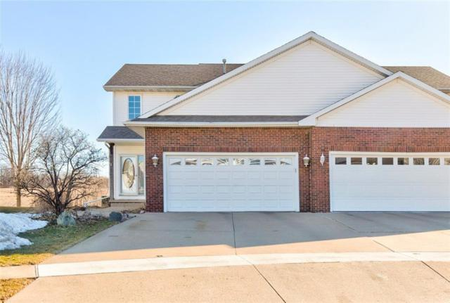 12105 Ridgeview Drive, Urbandale, IA 50323 (MLS #578034) :: Better Homes and Gardens Real Estate Innovations