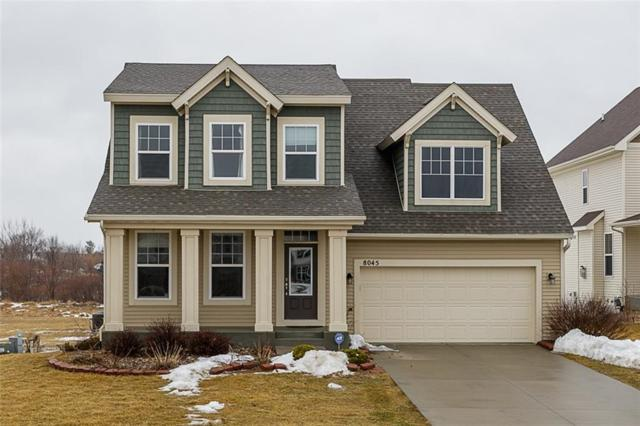 8045 Beechtree Lane, West Des Moines, IA 50266 (MLS #578040) :: Colin Panzi Real Estate Team