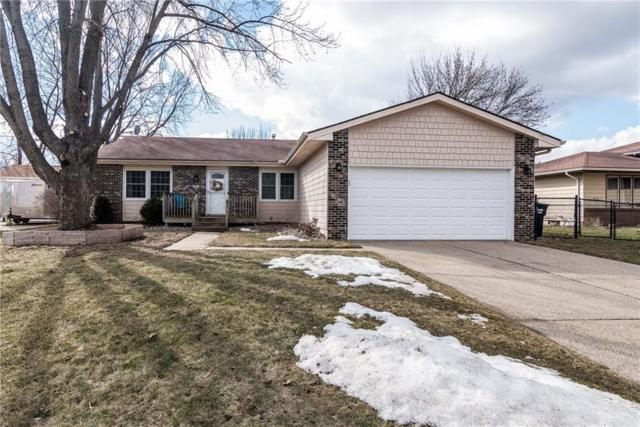 906 NW Greenwood Street, Ankeny, IA 50023 (MLS #578042) :: Better Homes and Gardens Real Estate Innovations