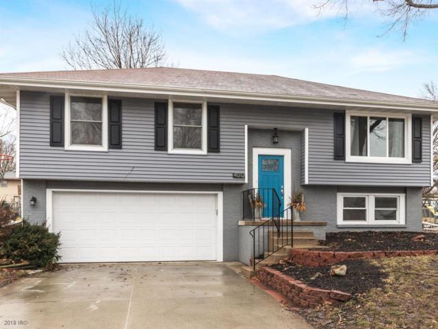 4012 79th Street, Urbandale, IA 50322 (MLS #578043) :: Colin Panzi Real Estate Team