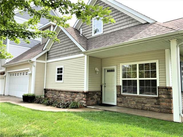 15406 Townsend Avenue, Urbandale, IA 50323 (MLS #578052) :: Better Homes and Gardens Real Estate Innovations