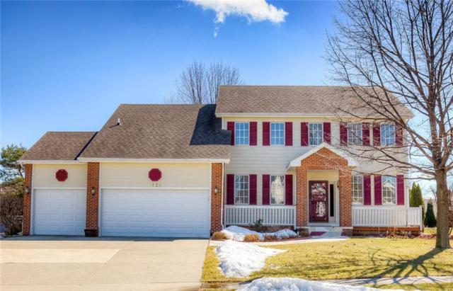 8124 Wilden Drive, Urbandale, IA 50322 (MLS #578063) :: Better Homes and Gardens Real Estate Innovations