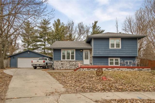 2218 Caulder Court, Des Moines, IA 50320 (MLS #578070) :: EXIT Realty Capital City