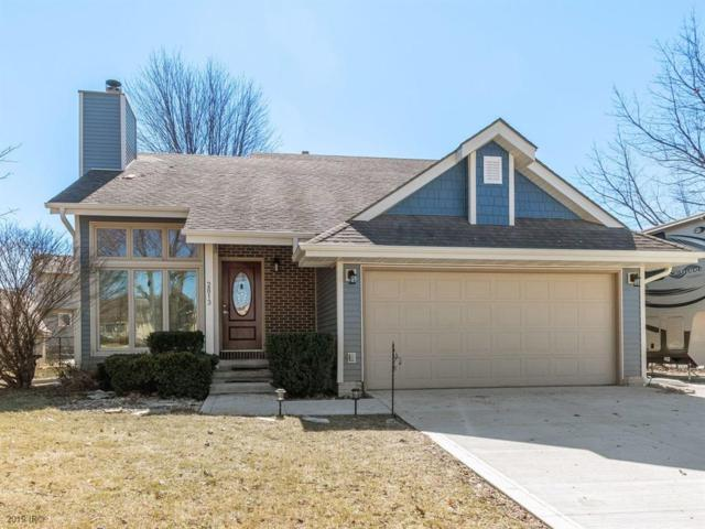 2813 NW 9th Street, Ankeny, IA 50023 (MLS #578074) :: Better Homes and Gardens Real Estate Innovations