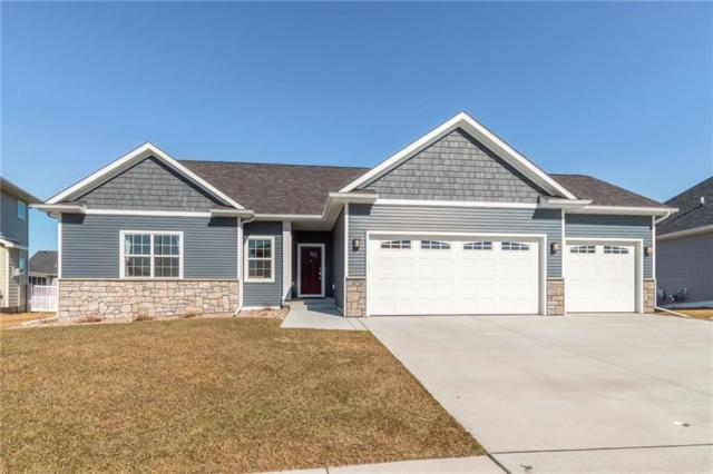 2823 Danbury Road, Ames, IA 50010 (MLS #578085) :: Moulton & Associates Realtors