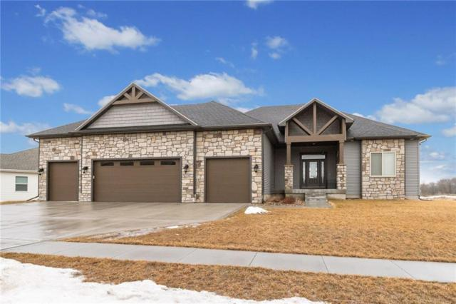608 Hartford Drive, Ames, IA 50014 (MLS #578094) :: Better Homes and Gardens Real Estate Innovations