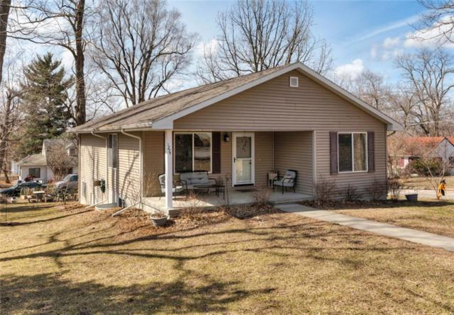 1274 E 35th Street, Des Moines, IA 50317 (MLS #578095) :: Better Homes and Gardens Real Estate Innovations