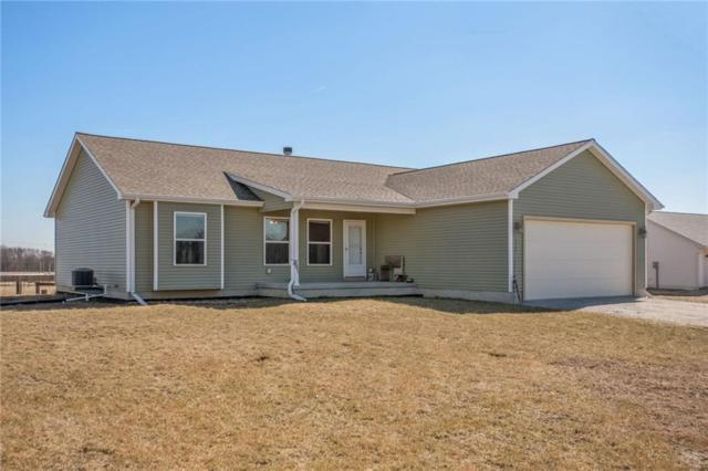 2187 SE 72nd Street, Runnells, IA 50237 (MLS #578097) :: EXIT Realty Capital City
