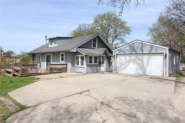 1989 SW 9th Street, Des Moines, IA 50315 (MLS #578114) :: Better Homes and Gardens Real Estate Innovations