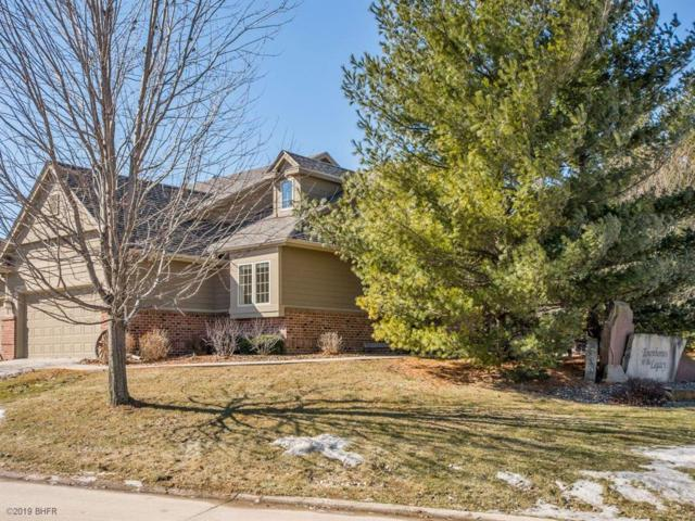 550 Legacy Parkway #4, Norwalk, IA 50211 (MLS #578115) :: Better Homes and Gardens Real Estate Innovations