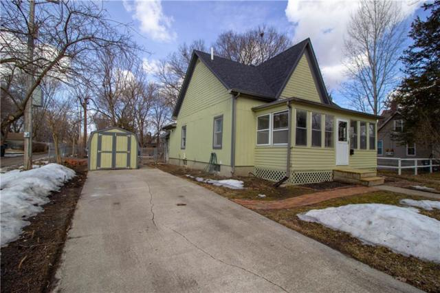 415 11th Street, Ames, IA 50010 (MLS #578144) :: Better Homes and Gardens Real Estate Innovations