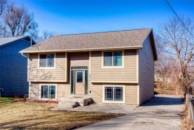 2018 E 40th Court, Des Moines, IA 50317 (MLS #578146) :: Better Homes and Gardens Real Estate Innovations