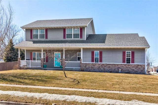 406 Lincoln Street NE, Bondurant, IA 50035 (MLS #578161) :: EXIT Realty Capital City
