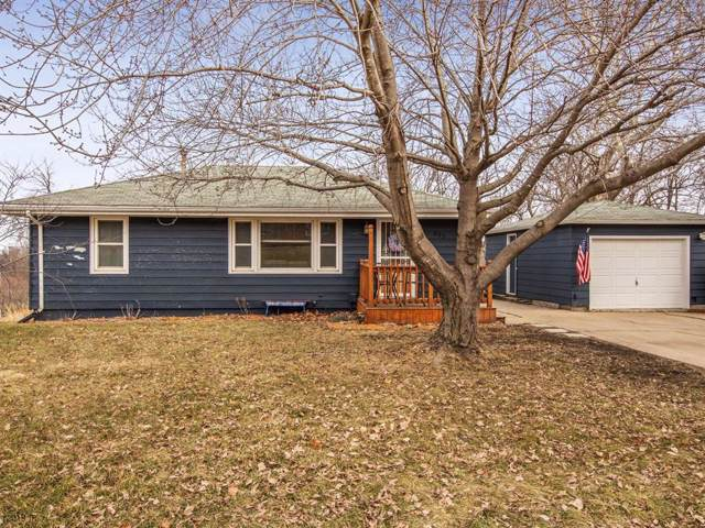 625 Lexington Street, Carlisle, IA 50047 (MLS #578164) :: Better Homes and Gardens Real Estate Innovations