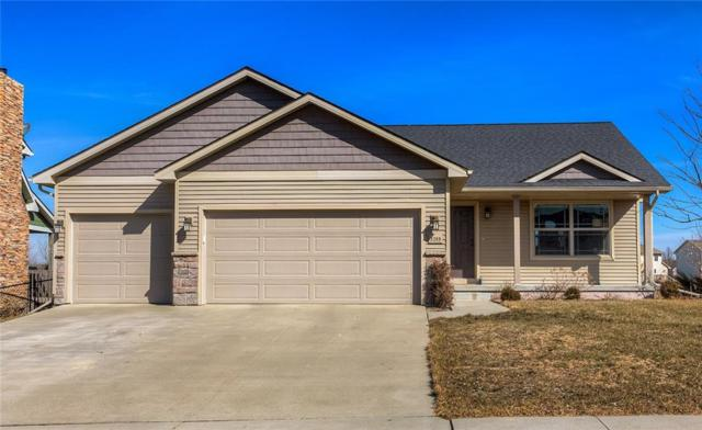 3208 SE 22nd Street, Ankeny, IA 50021 (MLS #578166) :: Better Homes and Gardens Real Estate Innovations